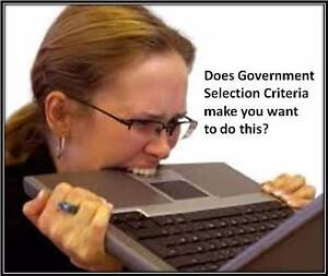Selection Criteria written by a Government Recruiter Brisbane City Brisbane North West Preview