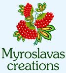Myroslava's Creations