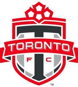 Toronto FC MLS Cup Final vs. Seattle Sounders