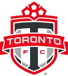 Toronto FC MLS Cup Finals vs. Seattle Sounders