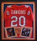 Brian Dawkins Signed Jersey