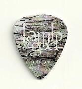 Lamb of God Guitar Pick