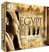 Ancient Egypt DVD