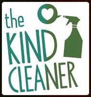 ECO-FRIENDLY HOME CLEANING SERVICES