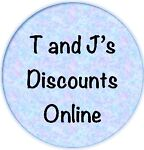 T and J's Discounts Online