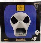 Nightmare Before Christmas Mask
