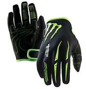 Monster Energy Gloves