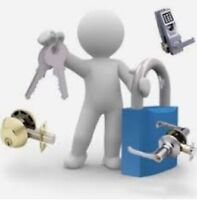 Express locksmith services in Toronto and GTA