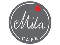 Cook/kitchen assistant wanted for busy independent cafe