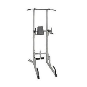 AmStaff TCR1001 Power Tower Vertical Knee Raise Dip Station