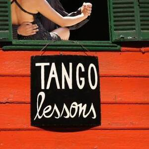 Tango For Two Dance Workshops Newmarket Brisbane North West Preview