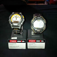 2 new Timex Ironman watches