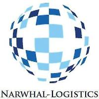 WORK FROM YOUR HOME ANYWHERE - Logistics Dispatcher/Coordinator