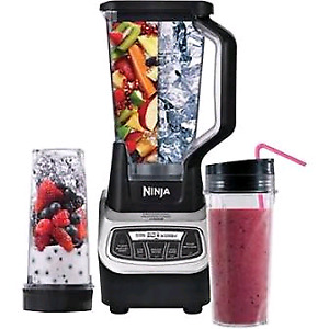 Ninja Professional 1100 Watt Blender