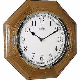 pine wall clock for sale