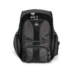 "NEW Kensington Contour™ Laptop Backpack - 16""/43.2cm - Black"
