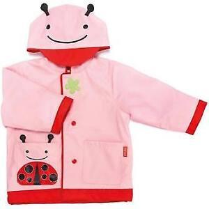 Hatley Rain Coat size 2 new