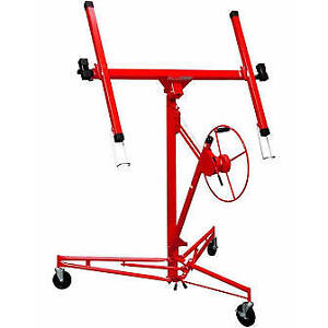 $10/day  drywall lifter for rent.
