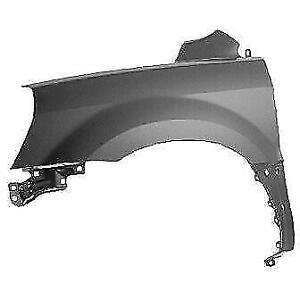 New Painted 2003-2005 Honda Pilot Fender & FREE shipping