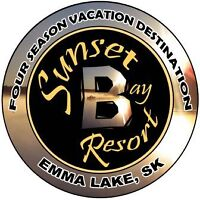 Team Building and Corporate Retreats at Emma Lake Saskatchewan
