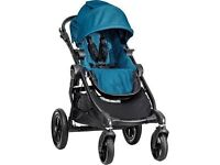 Babyjogger City Select Double Stroller Pram