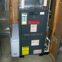 HIGH EFFICIENCY Furnaces & ACs - Rent to Own | FREE INSTALLATION