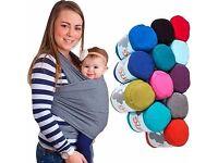 Adjustable Baby sling carrier