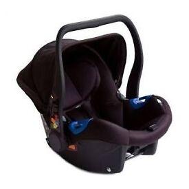 Little Devil Car Seat (Iso-fix) - Brand New