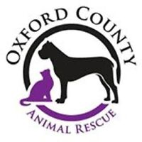 Oxford County Animal Rescue Booster Night!!