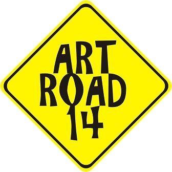 Artroad14 - Your Online Art Gallery