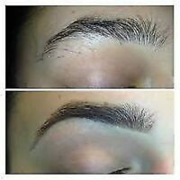 Shai Eyebrows threading/Tinting/Henna. Clayton park halifax