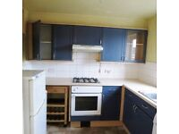 HACKNEY, E9, SPACIOUS 2 BEDROOM APARTMENT AVAILABLE END JULY