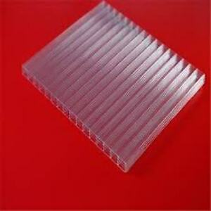 PC sheet for greenhouse, carport, patio cover...