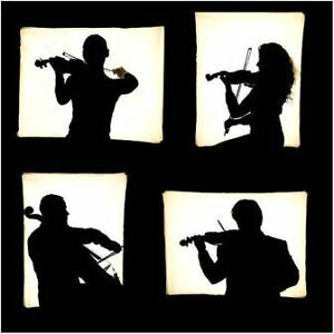 ★★GORGEOUS STRING QUARTET FOR YOUR WEDDING OR EVENT★★