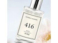 FM World Perfumes testing