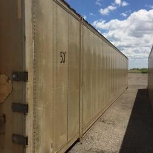 53' Storage Container