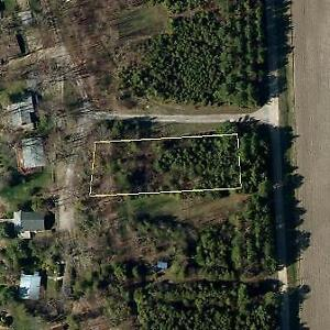 Goderich #10 Lakeview building lot!
