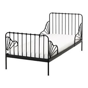 Ikea Expandable toddler to twin bed!