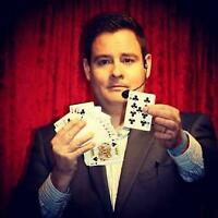 Party Magician for All Events-Amazing Shows  Call 204-663-1000