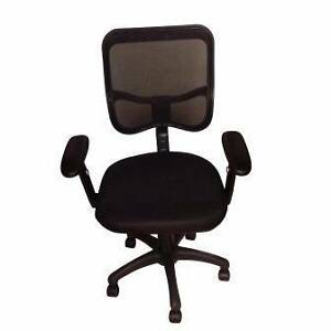MESH BACK OFFICE CHAIR - CLEARANCE - WHILE STOCKS LAST Kewdale Belmont Area Preview
