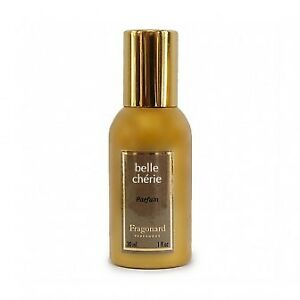 Belle Cherie Perfume