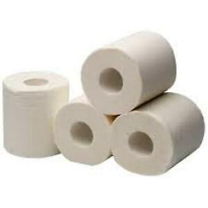 Disposable Toilet Roll Paper