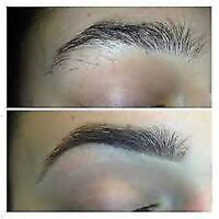 $5 Shai Eyebrows threading & Henna Tattoo. Clayton park halifax