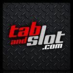 Tab and Slot