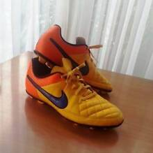 ***NIKE Soccer Boots Sylvania Sutherland Area Preview