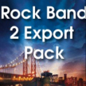 Buying PS3 Rock Band 2 Export and/or DLC