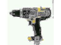 Dewalt XR 18v 3 Speed Combi Hammer Drill DCD985 - Bare Unit