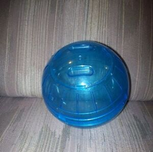 Pet Hamster Mouse Cage or Exercise Sphere London Ontario image 4