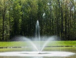 Windmill - Pond Aeration - Agriculture, Municipal, Golf Courses Cornwall Ontario image 3