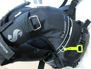 USED Large SCUBA-PRO CLASSIC PLUS BCD Scuba Diving Salisbury Brisbane South West Preview